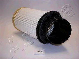 Воздушный фильтр ASHIKA 20-04-431