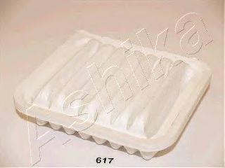 Воздушный фильтр ASHIKA 20-06-617