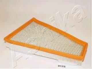 Воздушный фильтр ASHIKA 20-09-912