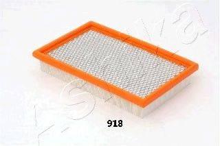 Воздушный фильтр ASHIKA 20-09-918