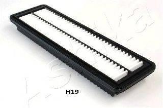 Воздушный фильтр ASHIKA 20-0H-H19