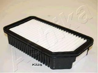 Воздушный фильтр ASHIKA 20-0K-K22