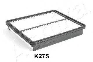 Воздушный фильтр ASHIKA 20-0K-K27