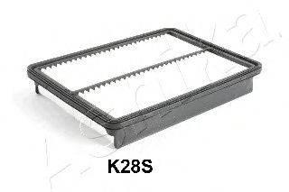 Воздушный фильтр ASHIKA 20-0K-K28