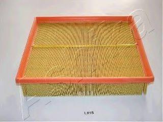 Воздушный фильтр ASHIKA 20-0L-L01