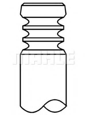 Впускной клапан MAHLE ORIGINAL 001 VE 31388 000