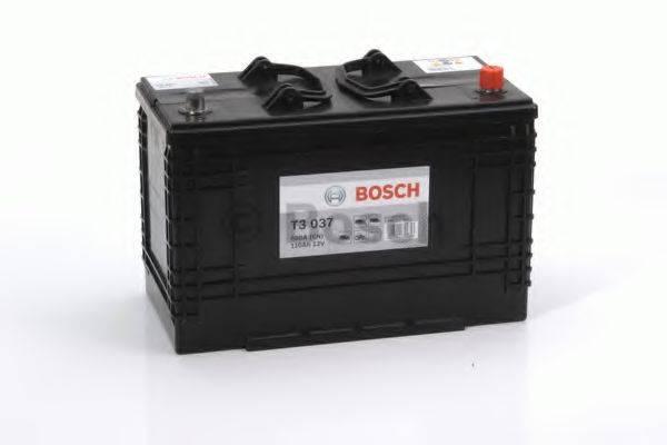 Стартерная аккумуляторная батарея; Стартерная аккумуляторная батарея BOSCH 0 092 T30 370