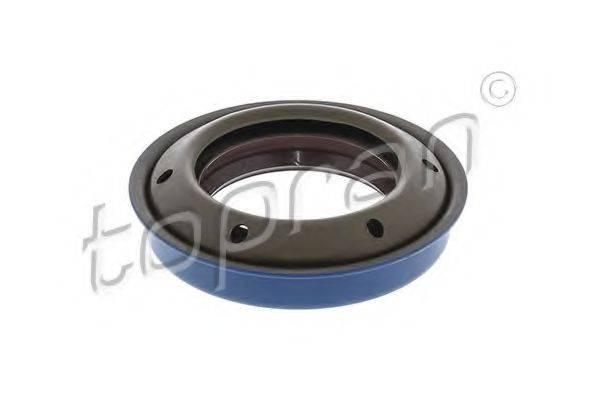 Уплотняющее кольцо, дифференциал TOPRAN 200 529