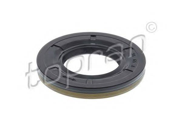Уплотняющее кольцо, дифференциал TOPRAN 200 761