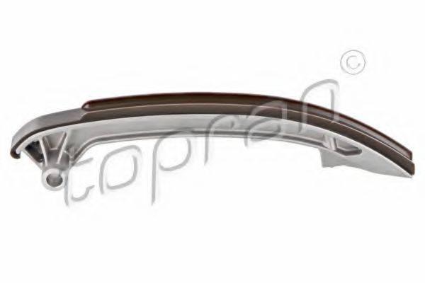 Планка натяжного устройства, цепь привода распределительного TOPRAN 502 608