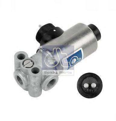 Упраляющий клапан, прицеп DT 4.62019