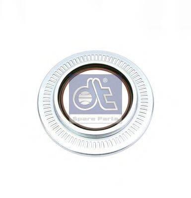 Уплотняющее кольцо, ступица колеса DT 3.60133