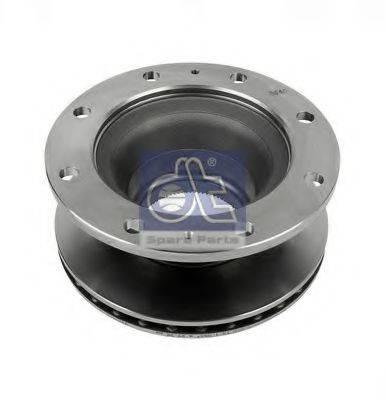 Тормозной диск DT 7.36032