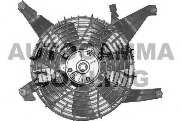 Вентилятор, охлаждение двигателя AUTOGAMMA GA200873