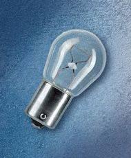 Лампа накаливания, фонарь указателя поворота; Лампа накаливания, фонарь сигнала торможения; Лампа накаливания, задняя противотуманная фара; Лампа накаливания, фара заднего хода; Лампа накаливания, задний гарабитный огонь; Лампа накаливания, фонарь указателя поворота; Лампа накаливания, фонарь сигнала торможения; Лампа накаливания, задняя противотуманная фара; Лампа накаливания, фара заднего хода; Лампа накаливания, задний гарабитный огонь; Лампа накаливания, фара дневного освещения; Лампа накаливания, фара дневного освещения OSRAM 7511-02B