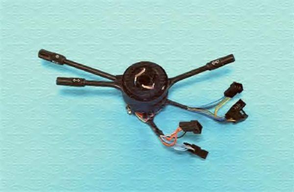 Выключатель на колонке рулевого управления MAGNETI MARELLI 000041728010