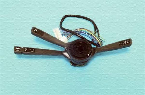 Выключатель на колонке рулевого управления MAGNETI MARELLI 000042354010