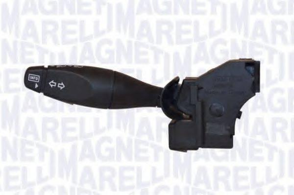 Выключатель на колонке рулевого управления MAGNETI MARELLI 000050153010
