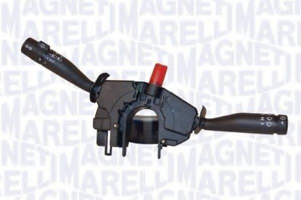 Выключатель на колонке рулевого управления MAGNETI MARELLI 000050166010