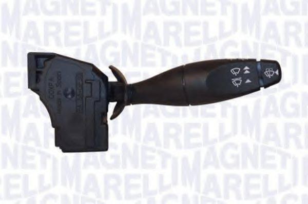 Выключатель на колонке рулевого управления MAGNETI MARELLI 000050177010