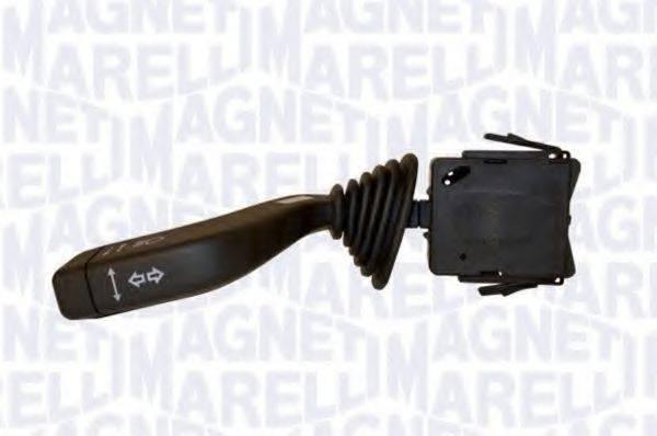 Выключатель на колонке рулевого управления MAGNETI MARELLI 000050195010