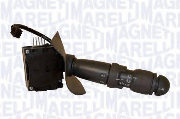 Выключатель на колонке рулевого управления MAGNETI MARELLI 000050074010