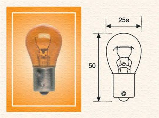 Лампа накаливания MAGNETI MARELLI 008508100000